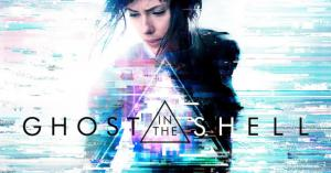 I have a lot of feelings about the new 'Ghost in the Shell'movie