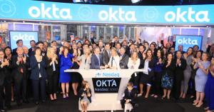 Okta pops as Wall Street continues to takes a shine to theenterprise