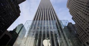 No, the 5th Ave Apple Store's glass cube isn't going anywhere (permanently)