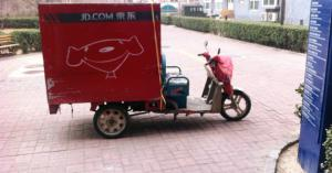 JD.com creates new unit for its logistics services