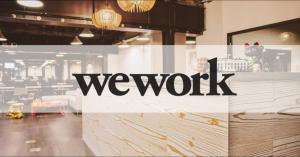 WeWork's office domination continues with the launch of the ServicesStore