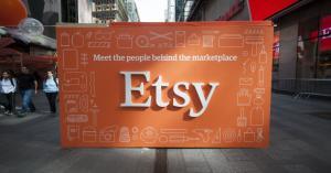 Etsy names Josh Silverman as its newCEO