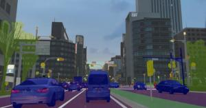 Mapillary open sources 25k street-level images to train automotive AIsystems