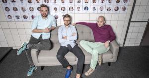 Growbots raises $2.5M for its machine learning-based sales automationplatform