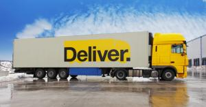 Russian freight service Deliver closes seed round of $8M, with Europeanplans