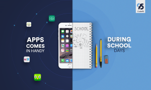 Not all apps are time-wasting during school days, some apps comes in handy! | Code95