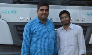 TruckSuvidha to fill potholes in transportation industry with technology - Indian CEO