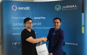 Jurnal.id Resmi Meluncurkan Jurnal Pay - Recap