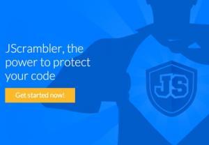 Introducing JScrambler: Protect Your Code