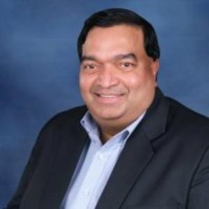 Ravi Gururaj