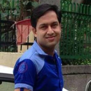 Yatin Jain