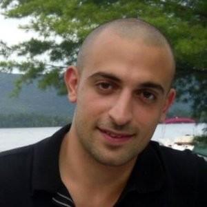 Michael Krikheli