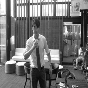 Ryan Moon Young Jang