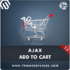 Ajax Add To Cart Module For Magento