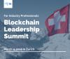 Blockchain Leadership Summit