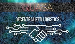QUASA open blockchain freight platform