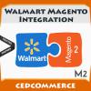 Walmart Magento 2 Integration