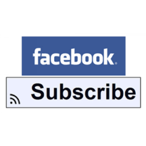 Facebook Subscribe Button - The Subscribe button lets you choose how much you hear from who you want. | Startup Ranking