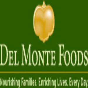 Del Monte Foods - Del Monte Foods is one of the country's largest