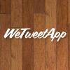 WeTweetApp