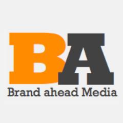 Brand ahead