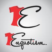 Enquotism