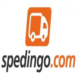 Spedingo com - Spedingo com is an online shipping platform