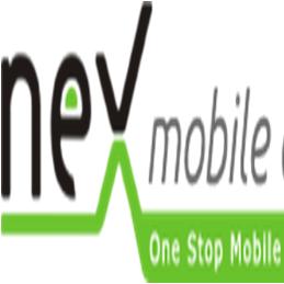 Nex Mobile Apps