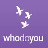 Whodoyou