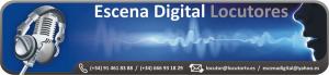 Escena Digital Locutores