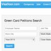 VisaDoor