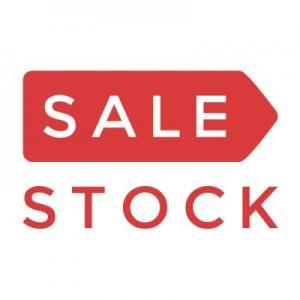 Sale Stock Indonesia