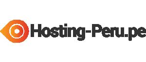 Hosting-Peru.pe
