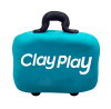 NowGo Travel - Brand ClayPlay