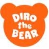 DIRO the Bear