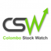 Colombo Stock Watch