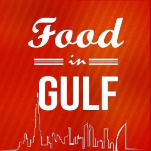 Food in Gulf