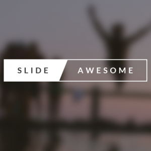 SlideAwesome