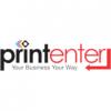 Print Enter
