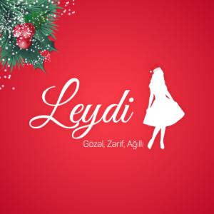 Leydi.az