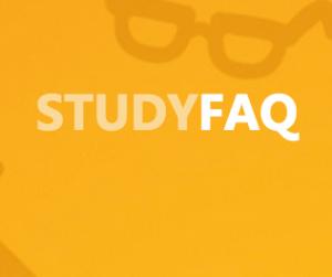 StudyFAQ