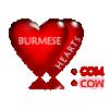 BurmeseHearts