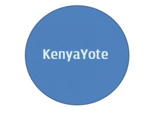 KenyaYote