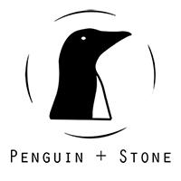 Penguin + Stone