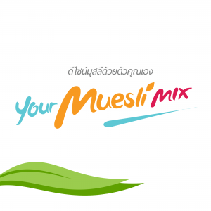 Your Muesli Mix