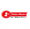 First Packers and Movers