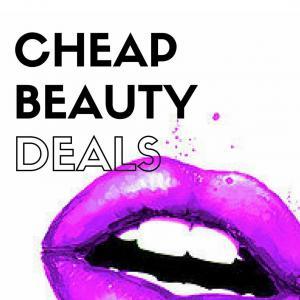 Cheap Beauty Deals