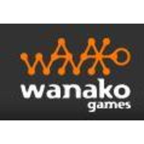 Wanako Games Chile Ltda - panjiva.com