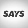 SAYS.com