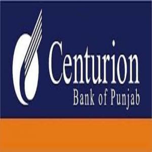centurion bank The Centurion Bank of Punjab - The Centurion Bank of Punjab is an ...